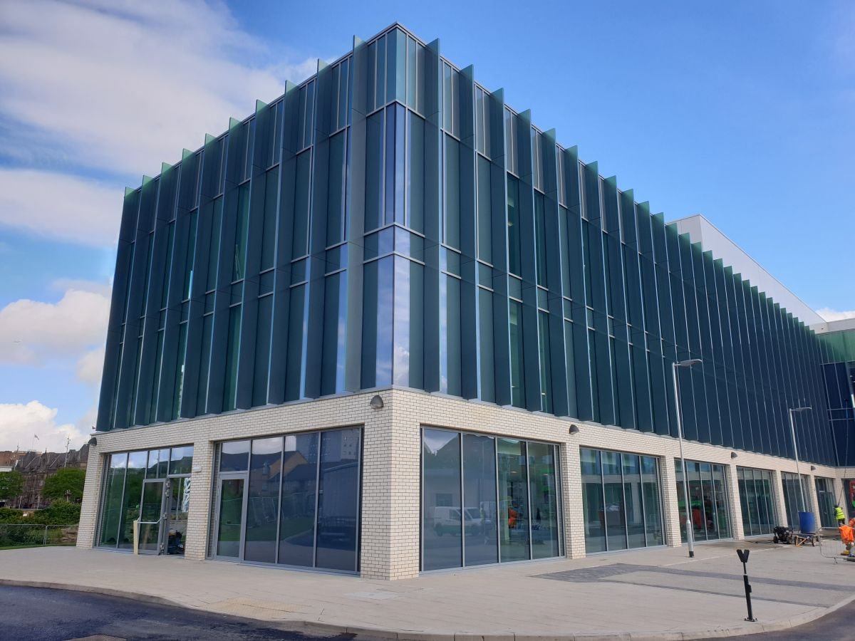 Two Centre Square, Middlesbrough