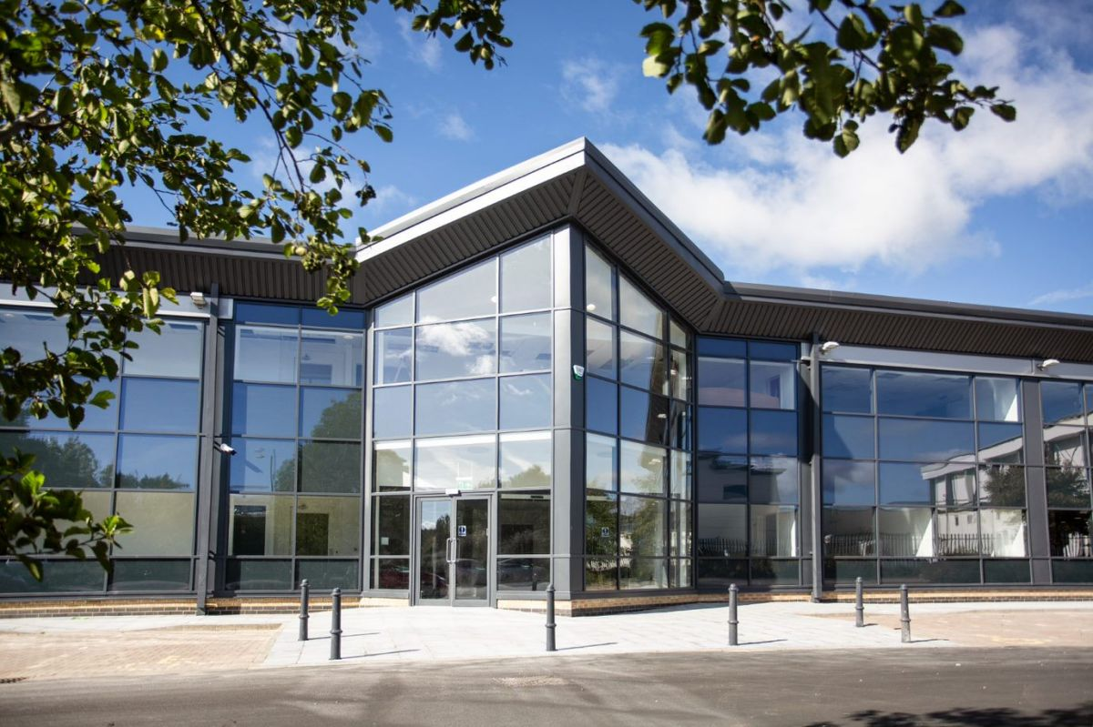 Advanced Engineering, Balliol Business Park, Newcastle